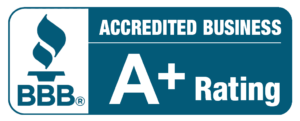 BBB accredited icon