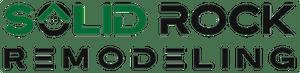 Solid Rock Remodeling Logo Southlake Remodeling