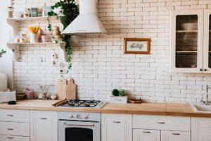 Kitchen remodel solid rock remodeling