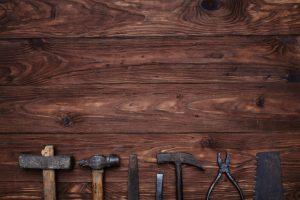 woodwork carpentry solid rock remodeling